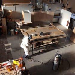 spreeDesign Berlin | Metall- und Holzmanufaktur - Stahlbau & Metallbau
