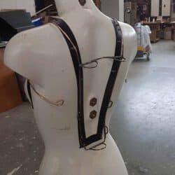 spreeDesign Berlin | Metall- und Holzmanufaktur - Silvia | Kostümgestell