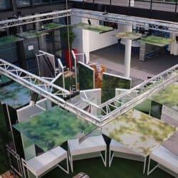 spreeDesign Berlin | Metall- und Holzmanufaktur - Symrise | Event