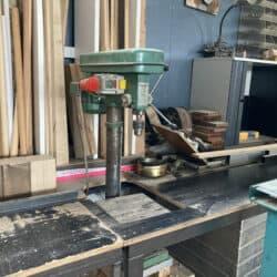spreeDesign Berlin   Metall- und Holzmanufaktur - Werkstatt 2021