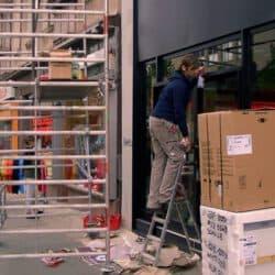 spreeDesign Berlin | Metall- und Holzmanufaktur - Ladenbau