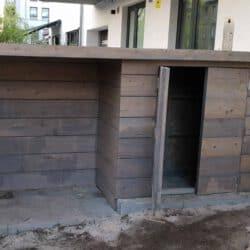 spreeDesign Berlin | Metall- und Holzmanufaktur - Gerätehaus Golle | Möbel & Interieur