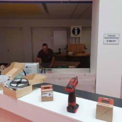 spreeDesign Berlin | Metall- und Holzmanufaktur - IFA Berlin 2019 | Messe & Events