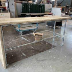 spreeDesign Berlin | Metall- und Holzmanufaktur - Möbel & Interieur