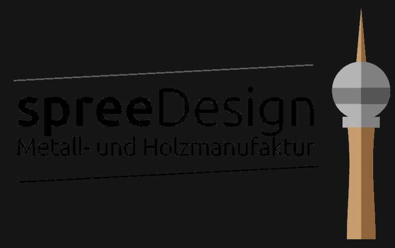 spreeDesign Logo