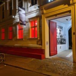 spreeDesign Berlin | Metall- und Holzmanufaktur - Events & Messebau